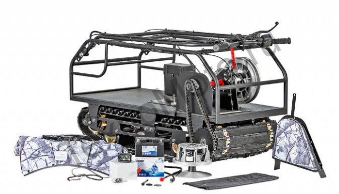 KIT-комплект SnowDog Compact