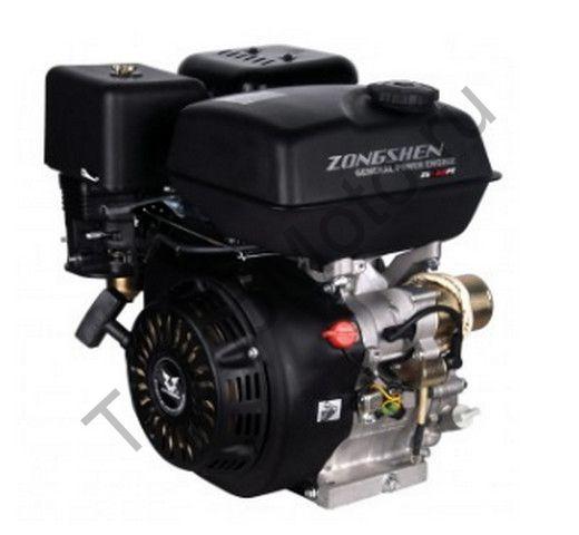 Двигатель Zongshen ZS 168 FBE-4
