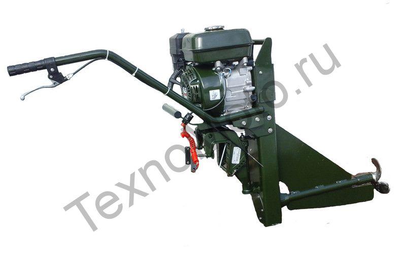 Мотор болотоход Sea-Pro SMF-6 (6,5 л. с.)